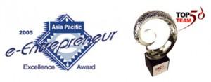 LBS Awards Winning