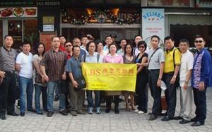 Vietnam Ho Chi Minh Business Trip