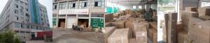 LBS China Yiwu Warehouse